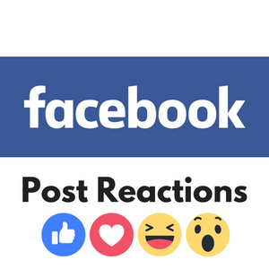 Buy Facebook Post/Photo Mixed Reactions - Buylike.co