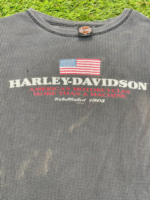 Harley Davidson thermal
