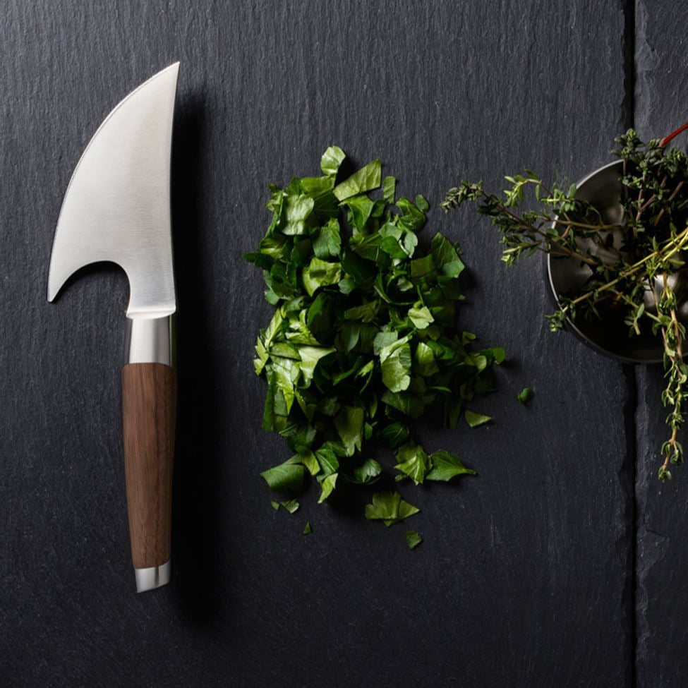 Foreman Herb Knife