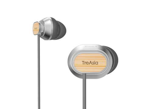 T+SO1 Original Sound Earphone