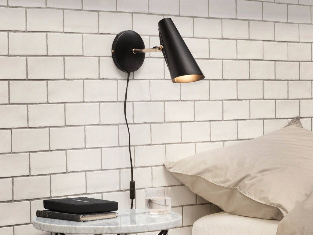 Birdy Wall Lamp