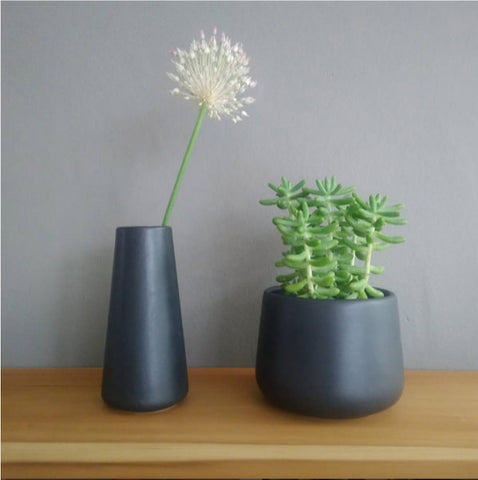 Table Flower Vase