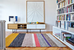Mangas Original Rectangular Rug