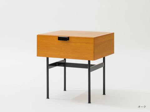 F181 Drawer Table