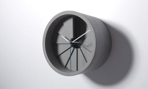 4th Dimension Clock