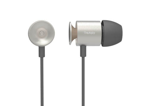 T+SO3 Original Sound Earphone