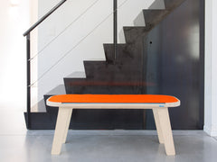 Slim Touch Bench
