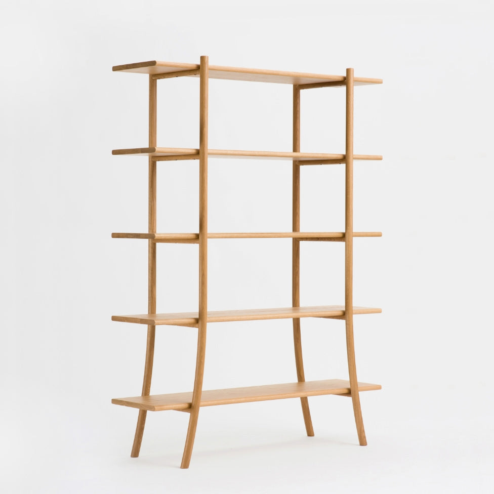 Skyladder Shelves