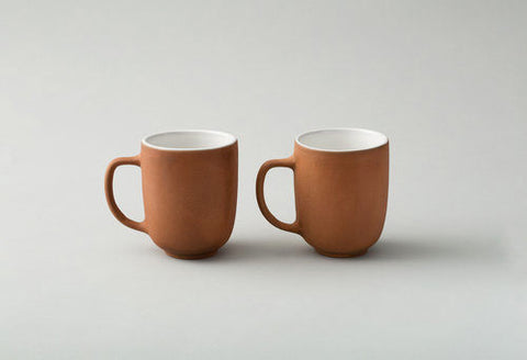 Mugs(set of 2)