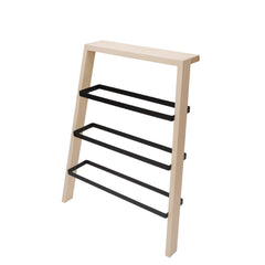 Step Shoe Rack