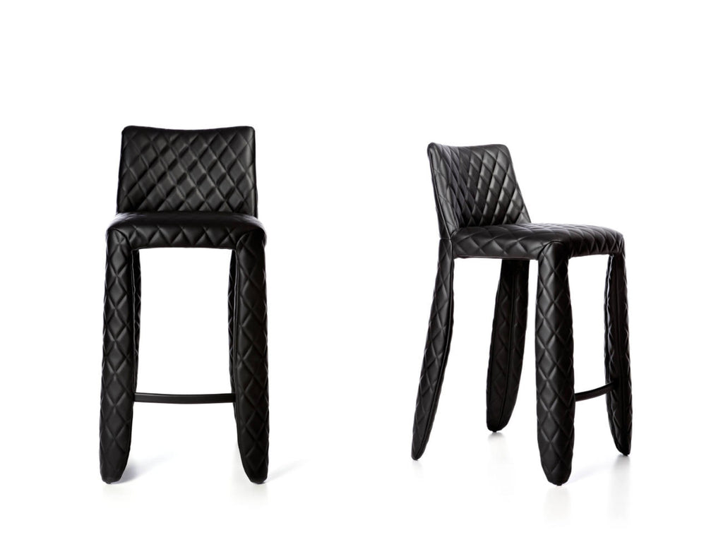 Monster Bar Stool Low