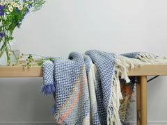 Bunad Blanket Multi Color