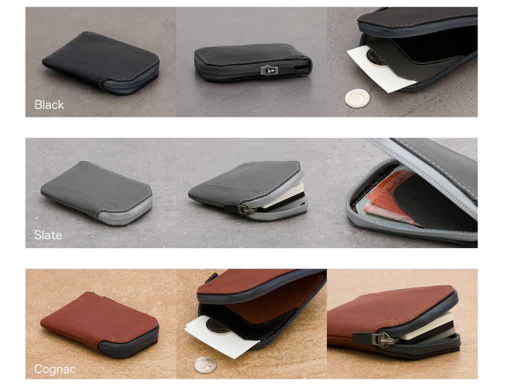 Elements Pocket Wallet
