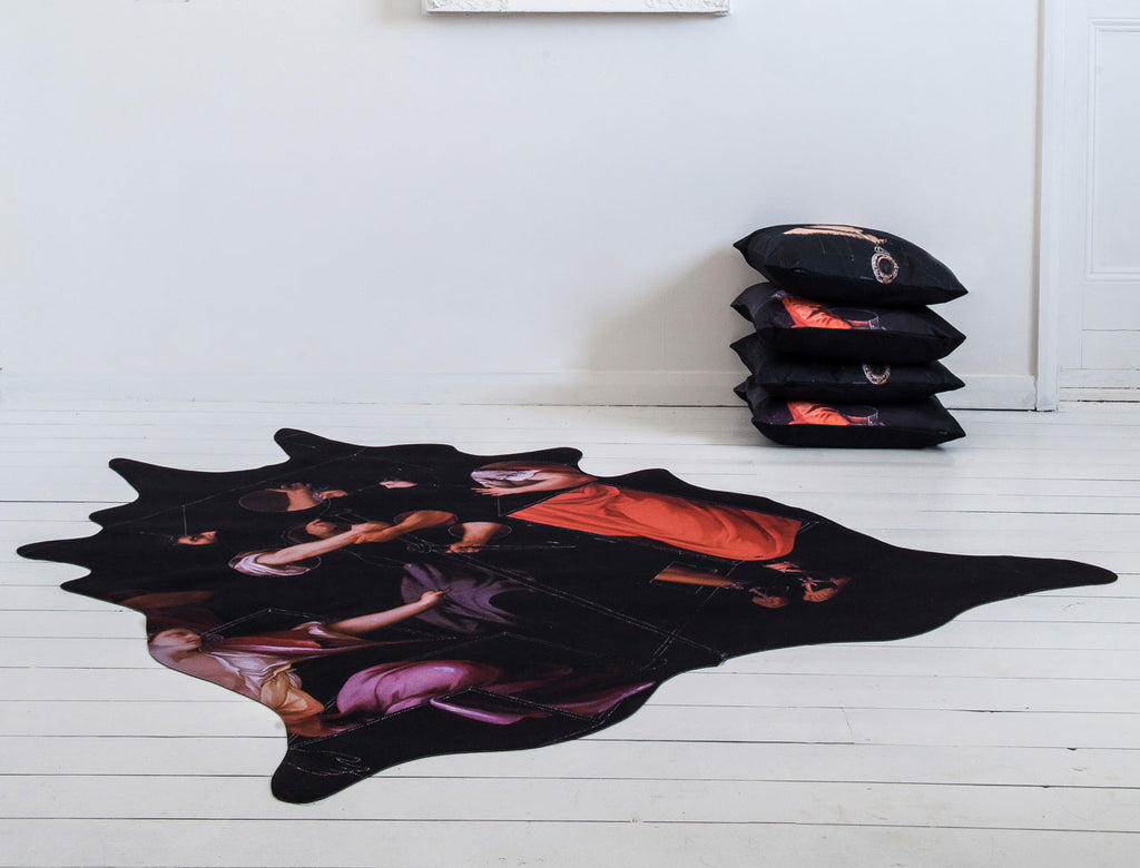 Surreal Rugs Collection