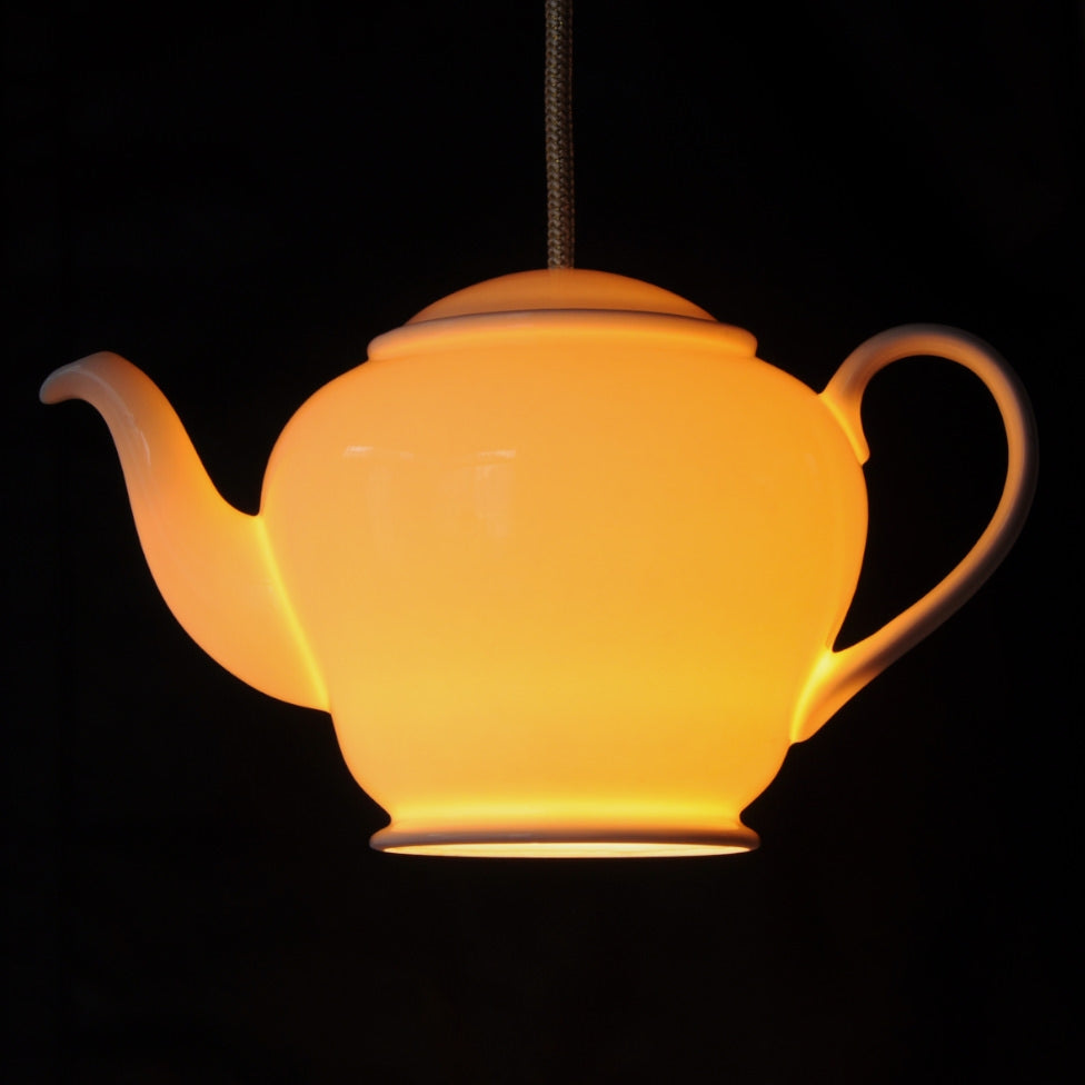 Tea Pendant Lamp