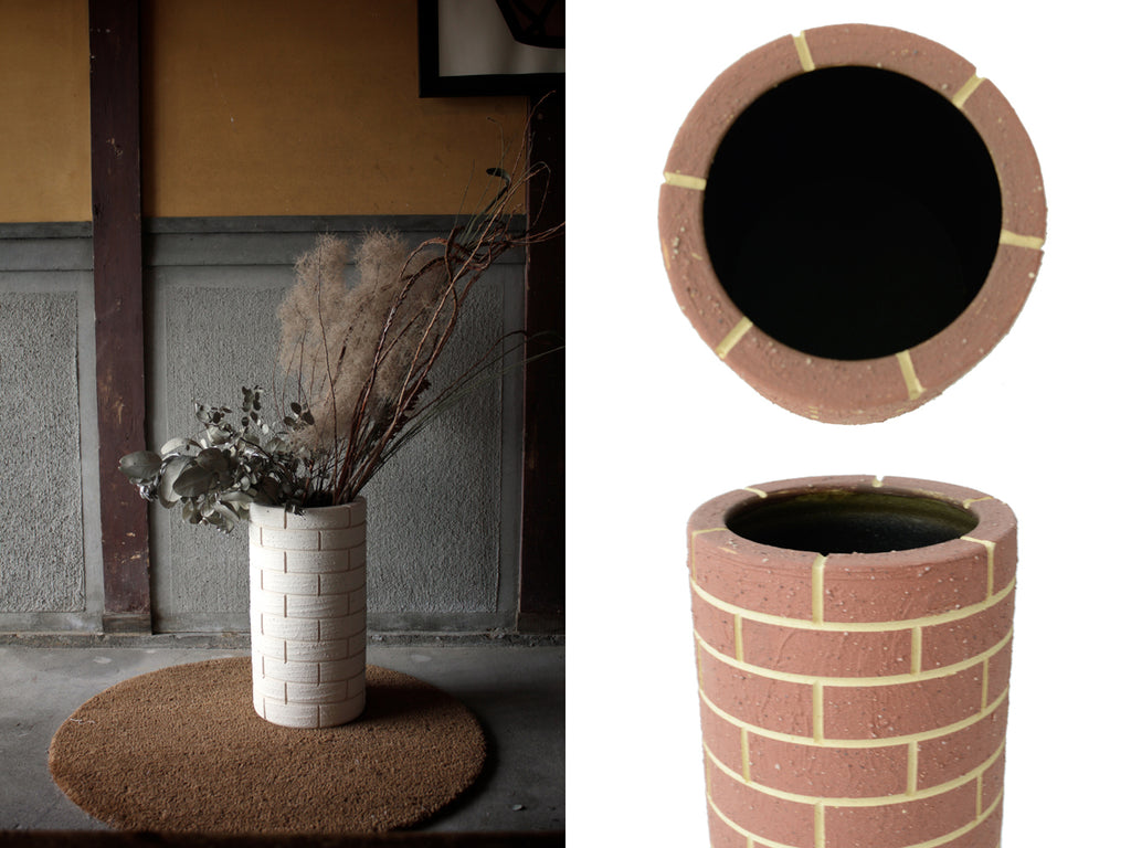 Brick Umbrella Stand