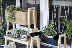 Botanical Tool Planter Shelf