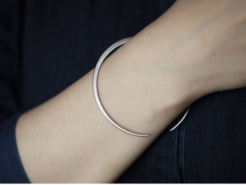 Moonlight Bangle