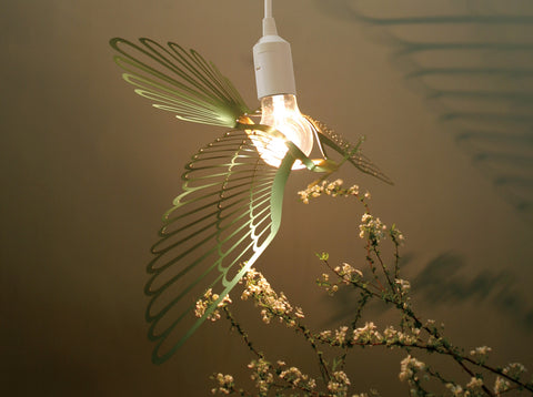 Bird Light