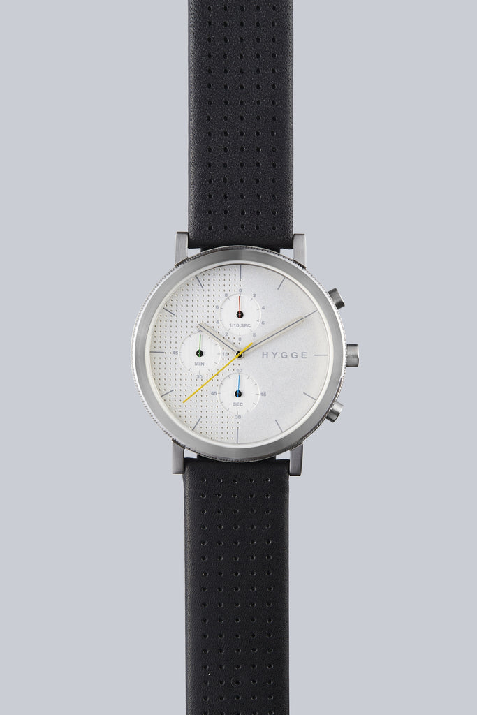 2204 Chronograph Watch