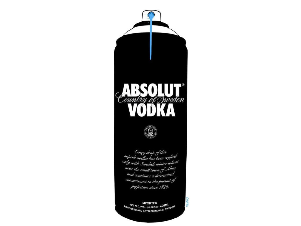 Absolut Limited Edition Print