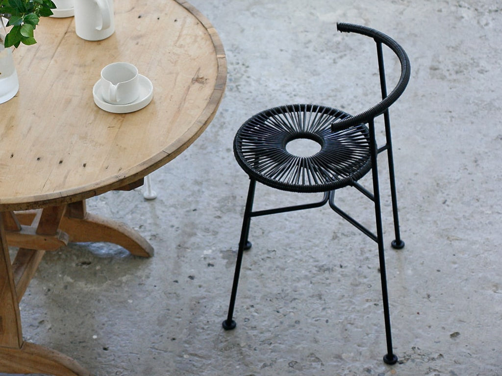 Acapulco Cafe Chair