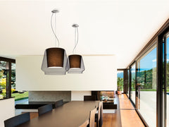 Aleve L Pendant Light