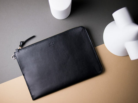 Clutch for iPad Pro