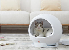 Smart Pet House Cozy 2