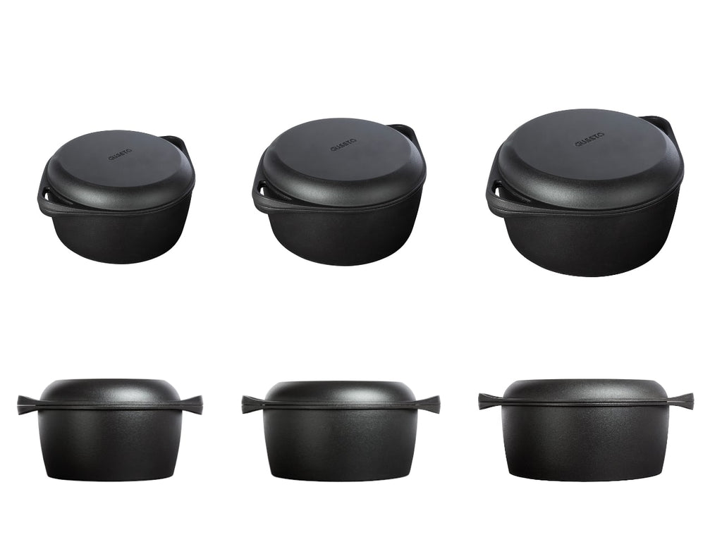 Gussto Cooking Pot