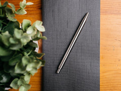 Luxury Handmade Metal Pens