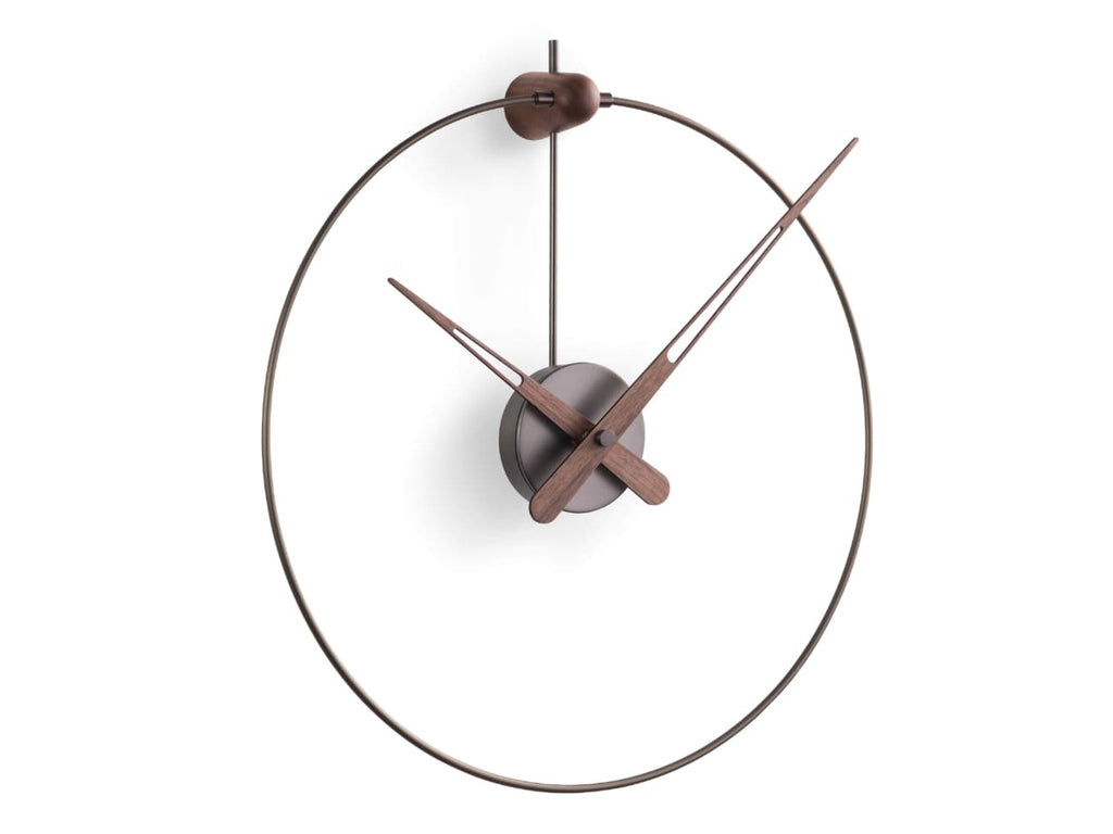 Micro Anda Wall Clock