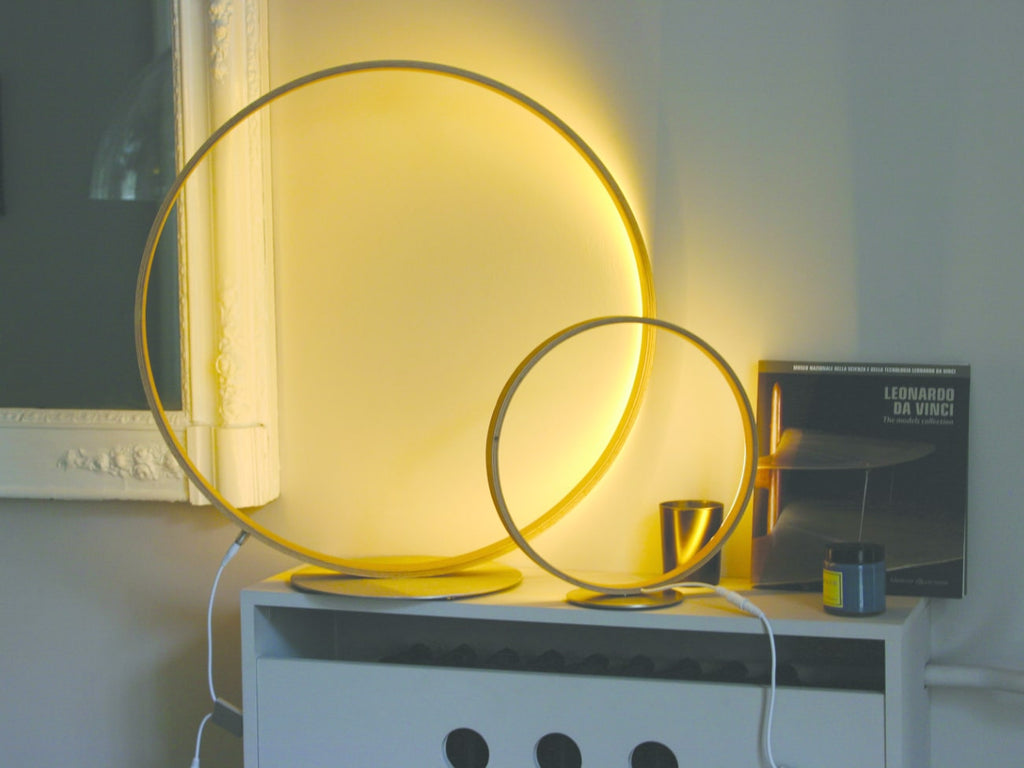 _O Table Lamp