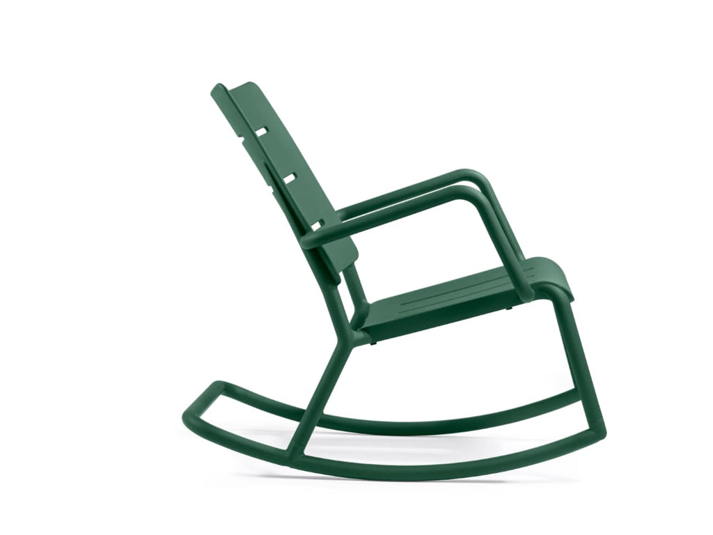 Outo Rocking Chair