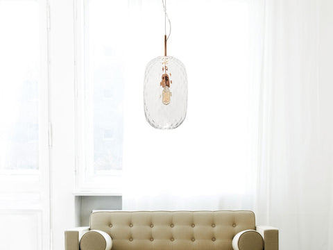 Symphonie Pendant Light