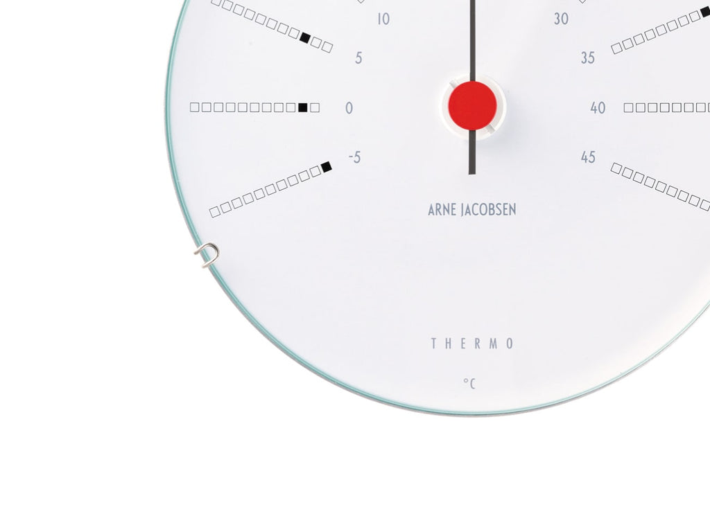 Weather Station Thermometer