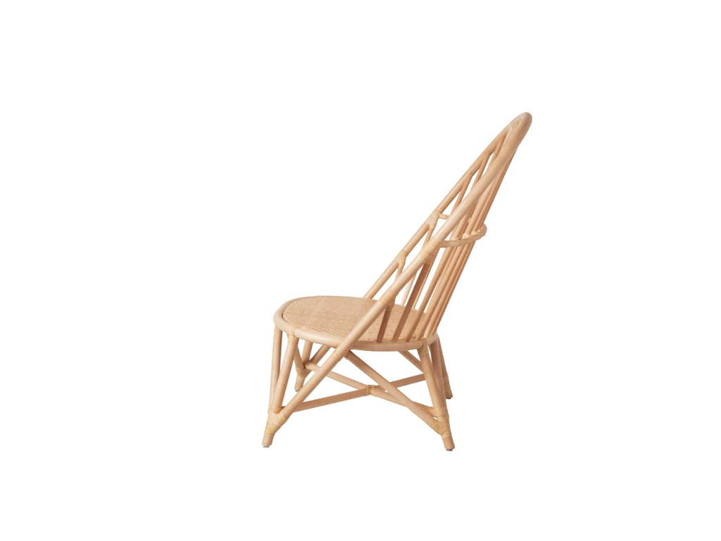 WR Lounge Chair
