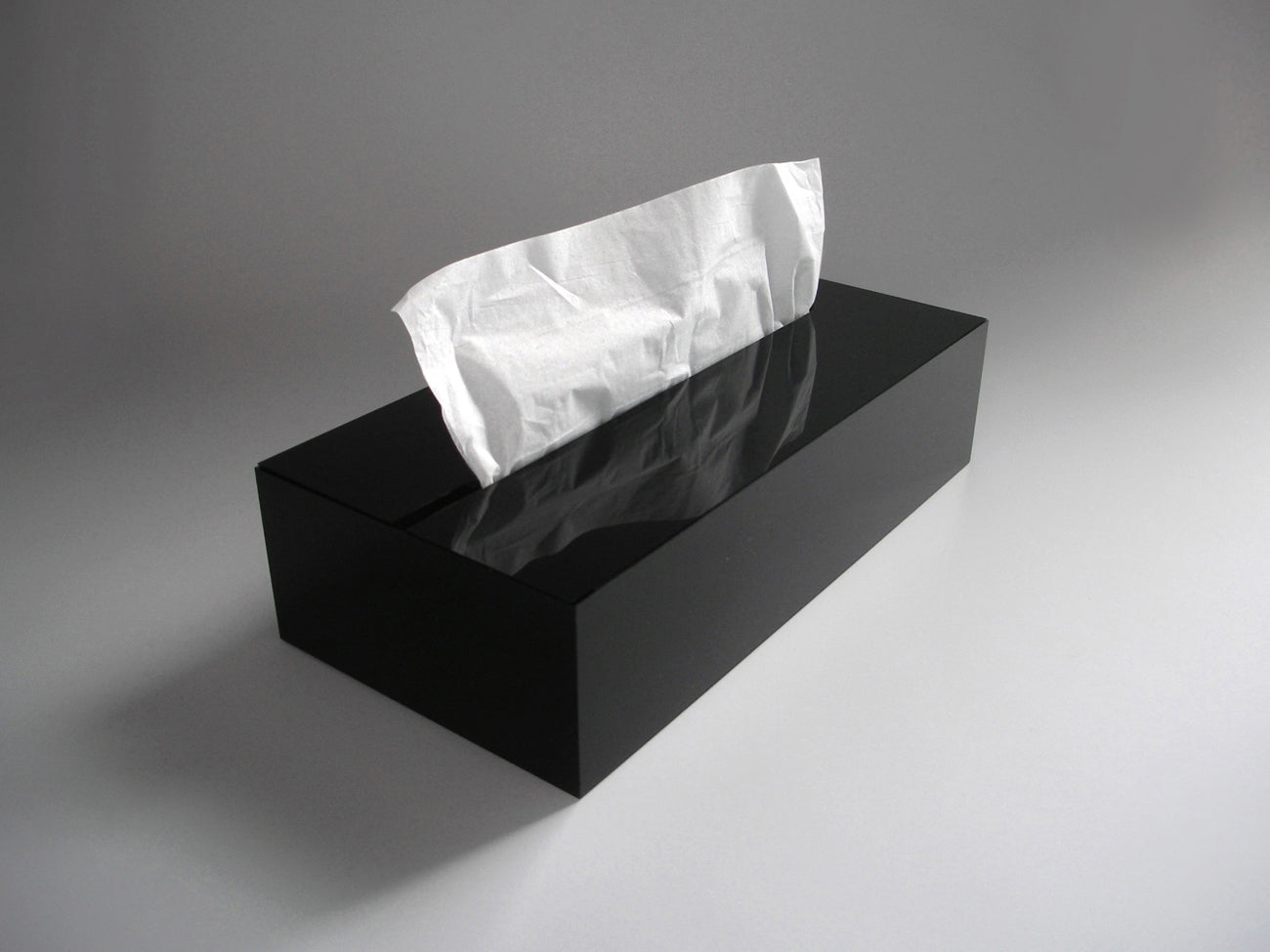 Idiom Tissue Case