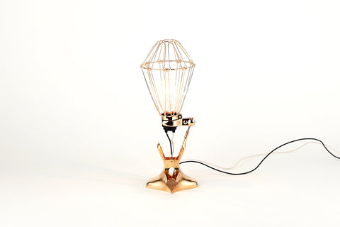Reconstruction Lamp
