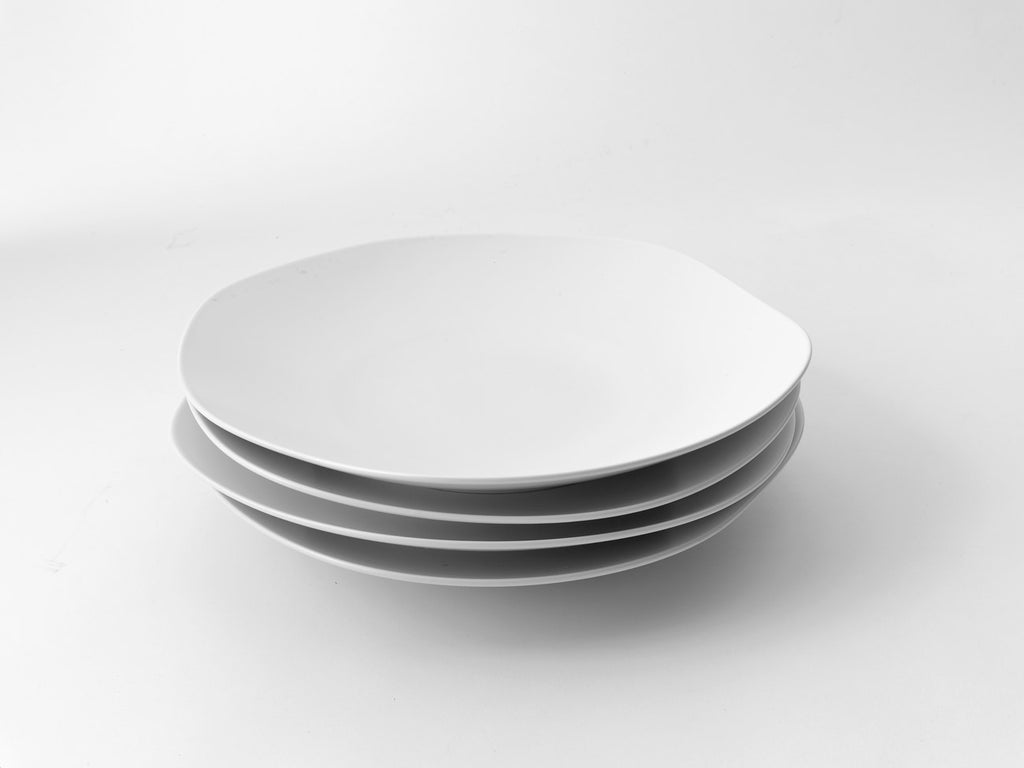 Feuille Plate Set