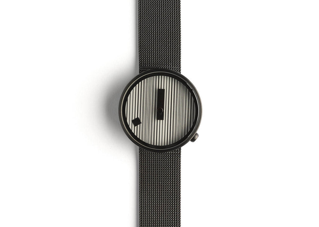 Jacquard Watch