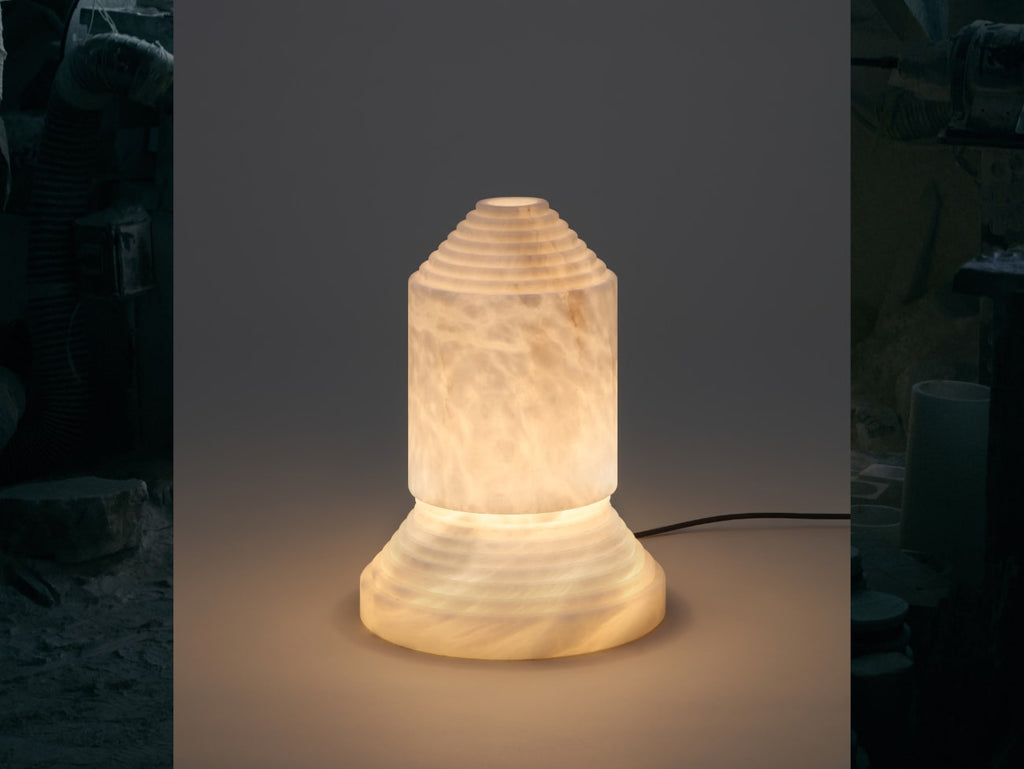 Babel Table Lamp