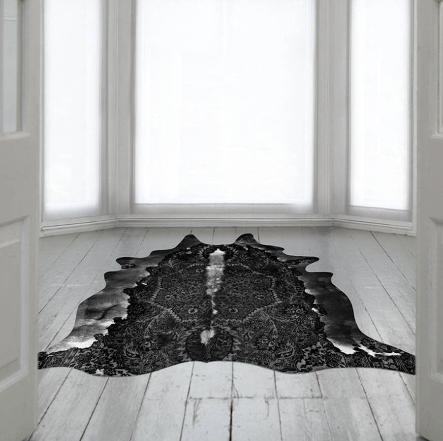 Persian Cowhide
