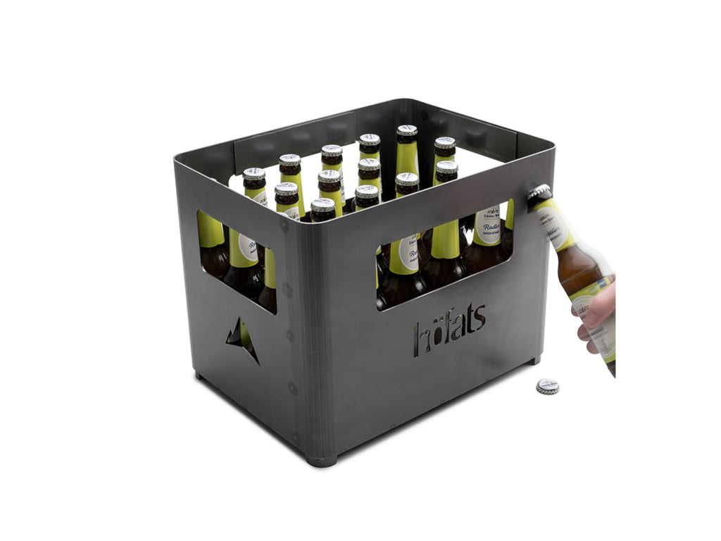 Beer Box Basket