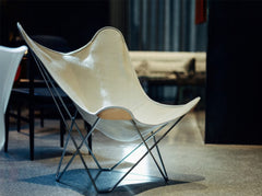 BKF Chair Mariposa Canvas