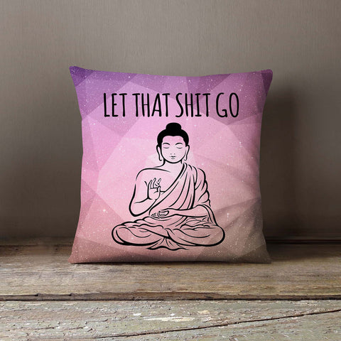 Buddha Pillowcases