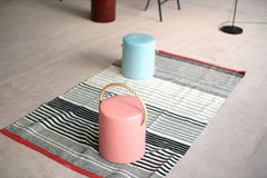 Tonne Rope Kids Stool/Side Table