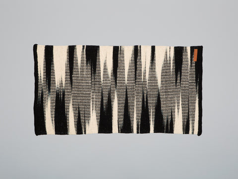 Backgammon Rug