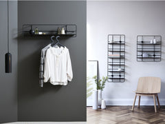Coupé Shelves