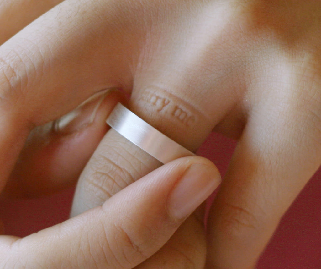 Inner Message Ring